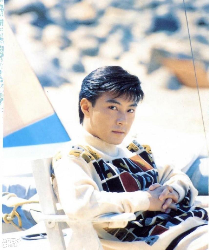 » Dicky Cheung