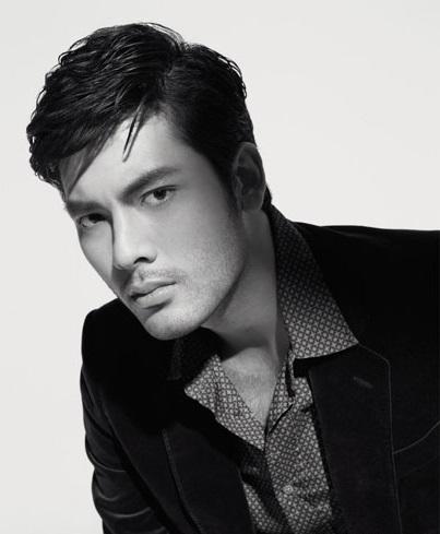 Hotties Asian male
