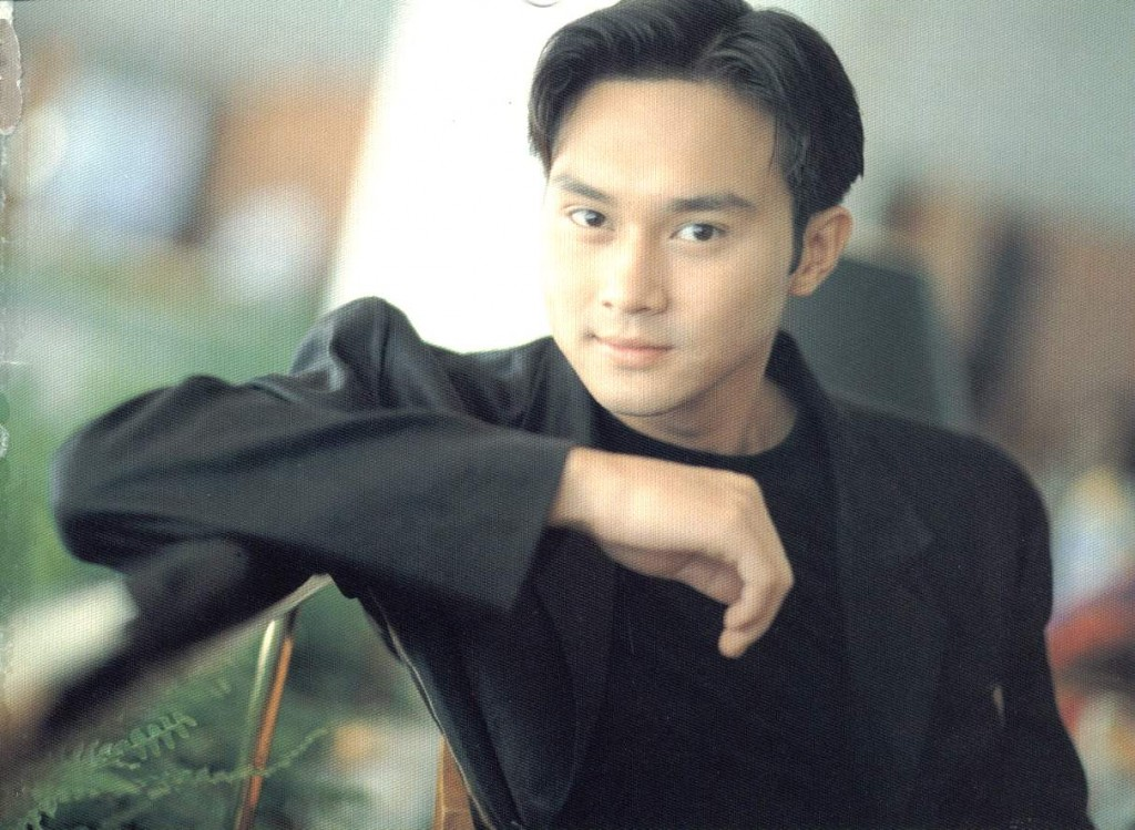 Julian Cheung Net Worth
