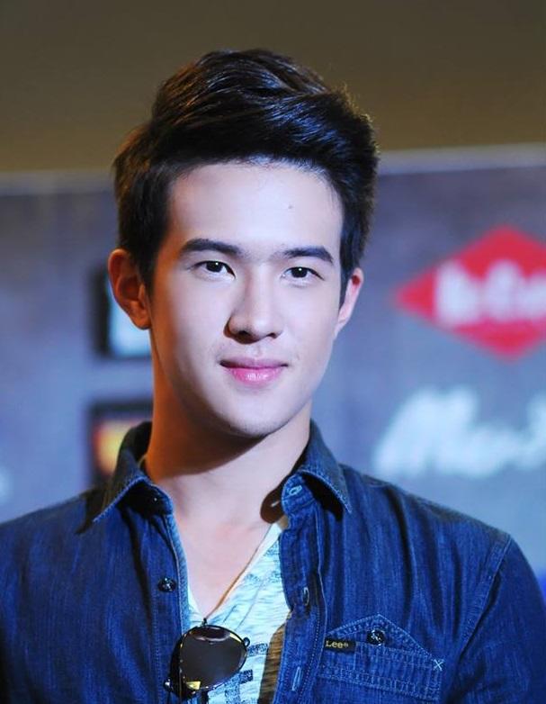 James Ma Thai Actor