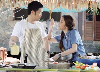 Mae Poo Priew Drama Trailers