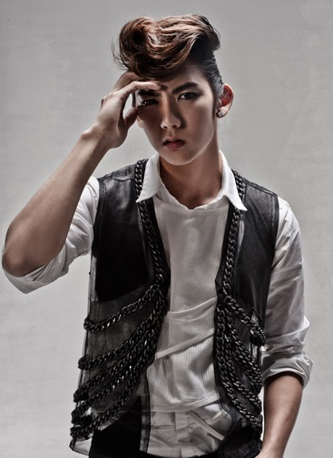 Taiwanese Actor