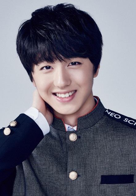» Kang Chan Hee