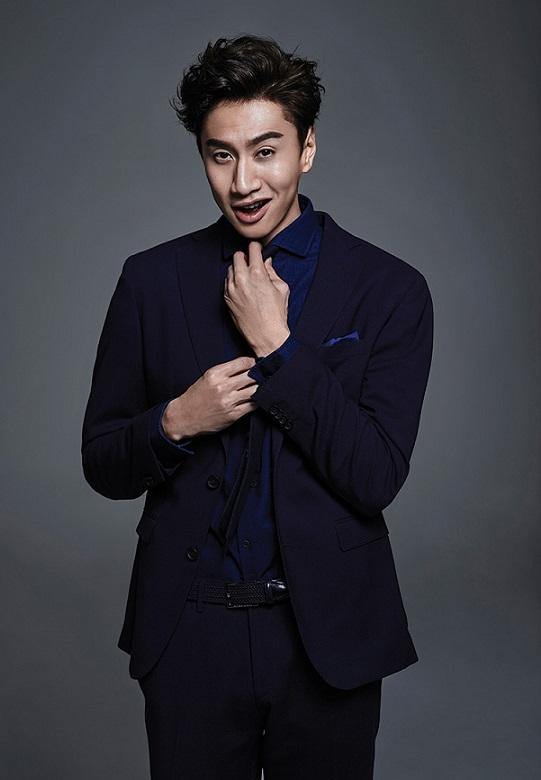 lee kwang soo dating agency Dating agency lee jong hyuk as seo byung hoon  lee kwang soo as choi dal in (ep 6-8)  dating agency cyrano is the fourth.