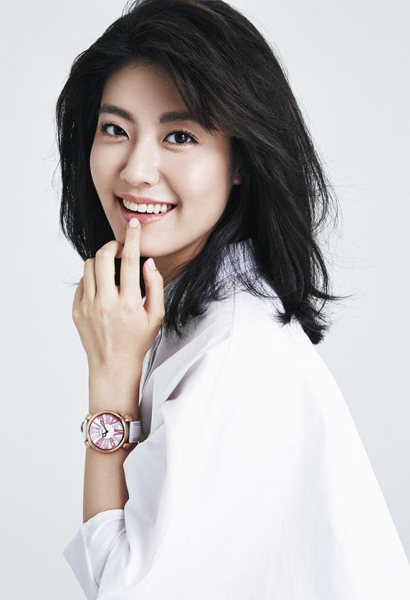 Kang eun hye - 1 part 1