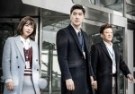 Justice Team Teaser
