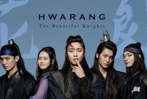 Hwarang: The Beginning Ost