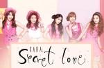 Secret Love - Kara Trailer
