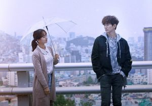Just Between Lovers Trailer